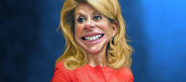 Wendy Davis to get her own movie; [image Credit: DonkeyHotey/Flickr]