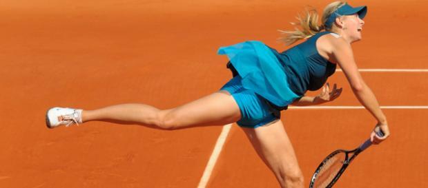 Why Are Zero Scores In Tennis Called 'Love'? [Image: Maria Sharapova/Wikipedia]