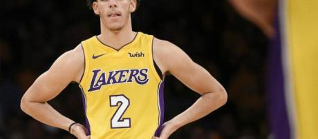 Ball bat le record de James, les Lakers chutent à Milwaukee - beIN ... - beinsports.com