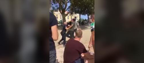 Agentes da PSP agredidos violentamente quase todos os dias