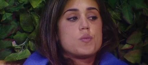 GF Vip, Cecilia Rodriguez insultata da alcune persone fuori dalla casa