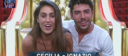 Gf Vip: la famiglia di Ignazio Moser minaccia di denunciare ... - notizie.it