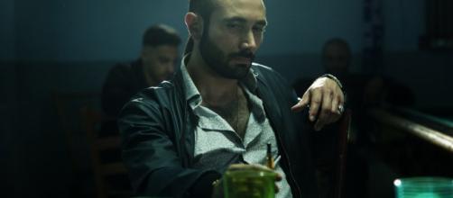 Gomorra 2, video intervista a Marco Palvetti, il Boss Conte - movieplayer.it