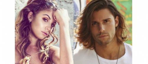 Gossip: Giulia Latini corteggia di nuovo Luca Onestini?