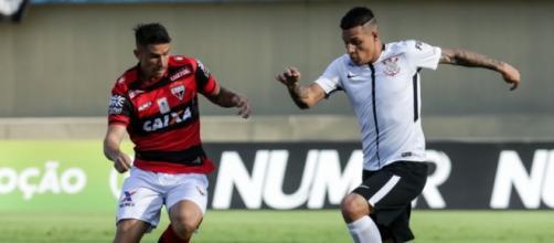 Guilherme Arna está próximo de deixar o Corinthians