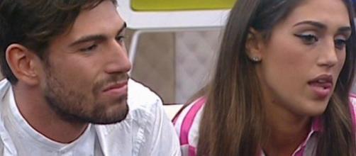 """I fan del """"Grande Fratello Vip"""" vogliono la squalifica immediata di Ignazio e Cecilia dal reality show"""