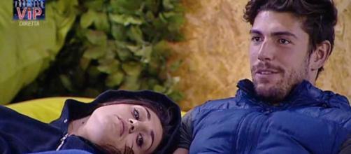 """Il Grande Fratello """"manipola"""" Cecilia e Ignazio? Ecco il video che ... - bitchyf.it"""