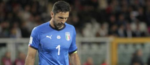 Italia queda fuera del Mundia de Rusia 2018 - ligadeportiva.com