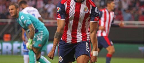 Jugadores clave de la Liguilla por el título del Clausura 2017 ... - amqueretaro.com