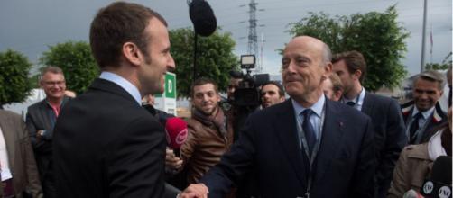 """Juppé conseille à Macron de """"se consacrer à 150%"""" à son rôle de ... - challenges.fr"""