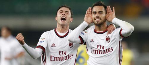 Juve, scambio con il Milan? I dettagli