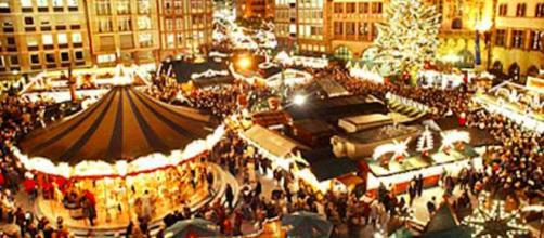 Natale 2016: tutti i mercatini a Vicenza e provincia - vicenzatoday.it