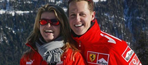 Per Michael Schumacher c'è speranza