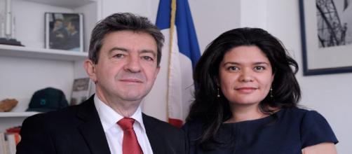 Raquel Garrido se retire de la vie politique pour se consacrer à la télévision.