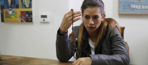 Rosy Abate - La Serie, anticipazioni 19 novembre: Rosy Abate torna cattiva