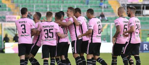 Serie B 14a giornata, nuova capolista il Palermo ... - sportparma.com