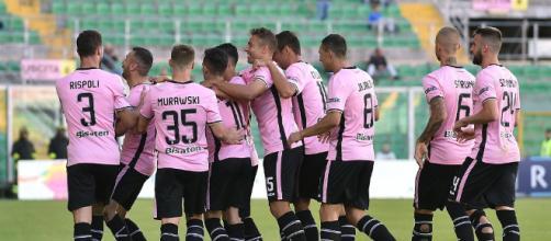 SERIE B: l'Empoli cade a Salerno, Palermo in vetta. Tris Brescia ... - sportparma.com