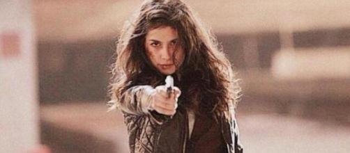 Squadra Antimafia 7: Rosy Abate nell'ultima puntata? - Blog di Cultura - blogdicultura.it
