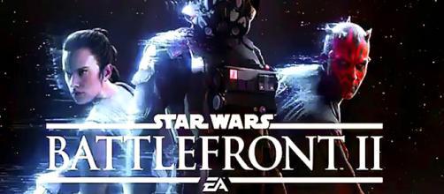 'Star Wars Battlefront II' [Image via JeuxActu/YouTube screencap