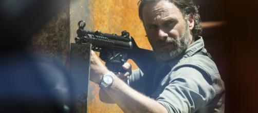 "The Walking Dead,' Season 8 Premiere, Episode 1: ""Mercy"" - The ... - thesnarkingdeadrecaps.com"