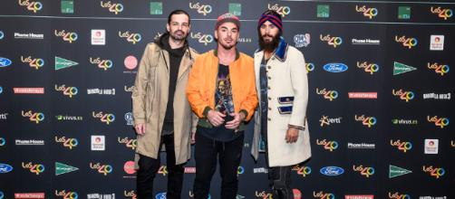 Thirty-Second-to-Mars-en-LOS40-Music-Awards-2017