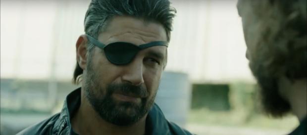"Arrow 6x05 Promo ""Deathstroke Returns"" - TV Promos | Youtube"