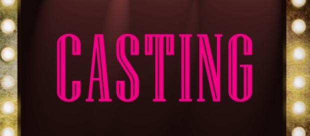 Casting e provini per un musical, per Mediaset e per Rai Uno