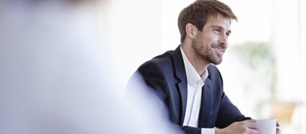 Cinco dicas que podem deixar os homens mais confiantes
