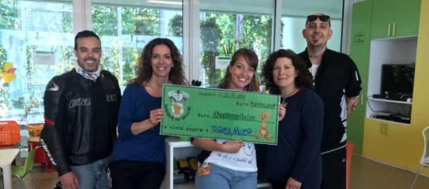 Donazione alle Onlus: più facili e più convenienti da gennaio