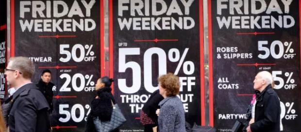 El mencionado dia es uno de los mas importante para muchos compradores