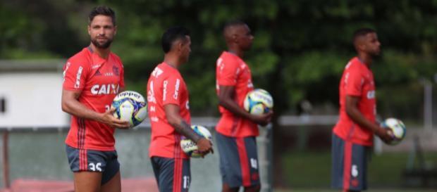 Flamengo tem grande desafio na Sul-Americana