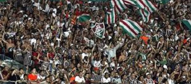 Fluminense atuará duas vezes no Maracanã nas três última rodadas do Brasileirão (Foto: Globoesporte)