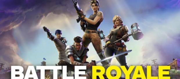 """Fornite"" Battle Royale quiz! Image Credit: IGN / YouTube"