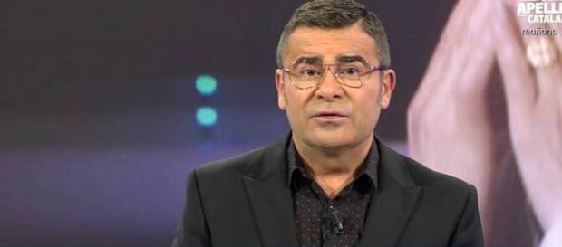 Jorge Javier Vázquez más hundido que nunca