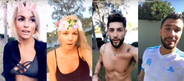 Les Marseillais en Australie : Voici les premières images de Jessica, Paga, Carla et Kevin en direct de la villa !