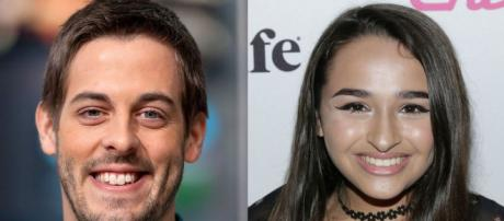 Jazz Jennings tweets to Jill Duggar's Husband, Derick Dillard on transgender shaming. Source Youtube TLC 'Counting On'
