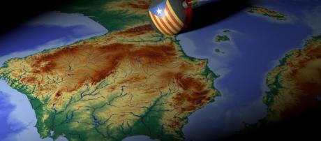 Manifestaciones. Huelgas. ¿Libertad? Bloqueo a todos: a catalanes y a españoles