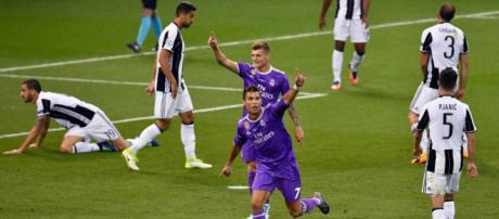 Real Madrid : Un départ vers la Juventus se précise !
