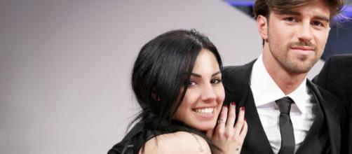 Andrea e Giulia si sposano in diretta al GF Vip?