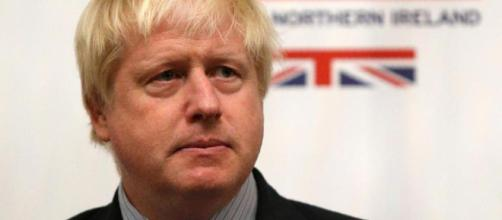 Boris Johnson's 'serious mistake' could extend British woman's ... - hindustantimes.com