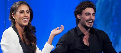 Cecilia Rodriguez e Francesco Monte innamoratissimi | Donna Moderna - donnamoderna.com