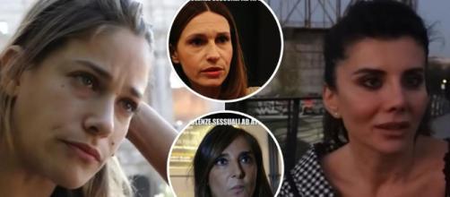 Chi è il regista italiano accusato di molestie?