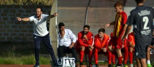 E' un altro Atletico Campofranco alla guida di mister Bognanni