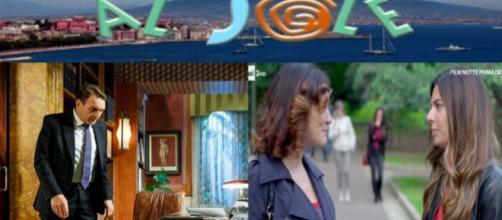 Elena ruba i quadri, Angela in pericolo