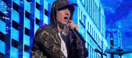 """Eminem : """"J'ai gâché ma vie à cause de la drogue - Closer - closermag.fr"""
