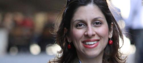 Fears are growing for the health of imprisoned British woman in Iran. [Nazanin Zaghari-Ratcliffe/PA]