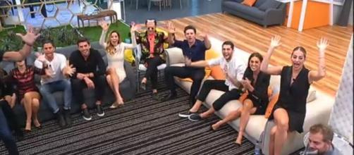 Grande Fratello Vip 2 - puntata 16 ottobre 2017 - blogosfere.it