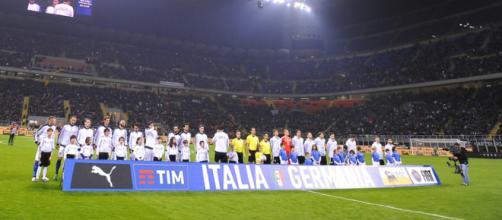L' Italia a San Siro non ha mai perso (TuttoSport)