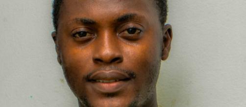 L'artiste plasticien camerounais Abdias Ngateu (c) Abdias Ngateu