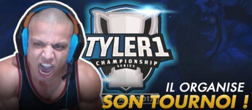 League of Legends : Tyler1 organise son propre tournoi avec 10,000 ... - gentside.com